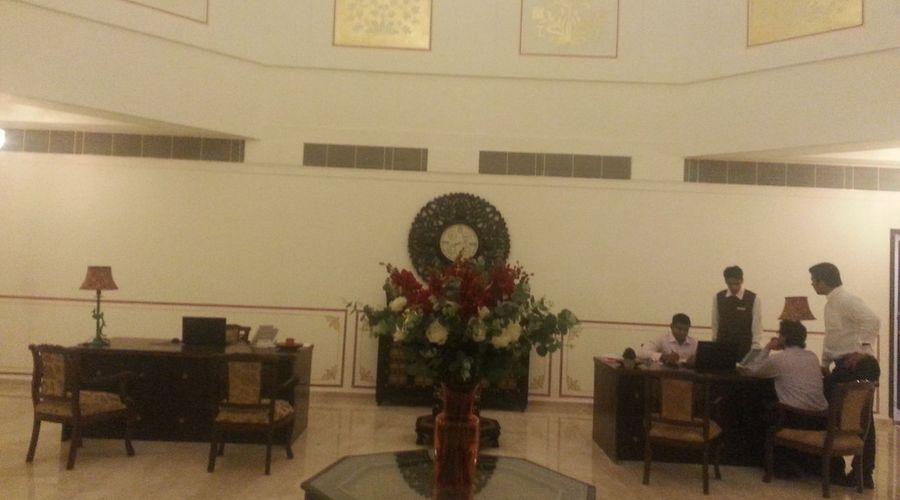 Anuraga Palace, A Treehouse Hotel-3 of 40 photos