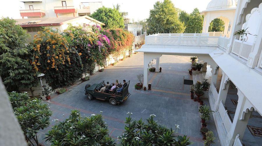 Anuraga Palace, A Treehouse Hotel-39 of 40 photos