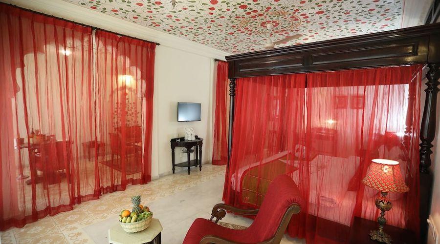 Anuraga Palace, A Treehouse Hotel-10 of 40 photos