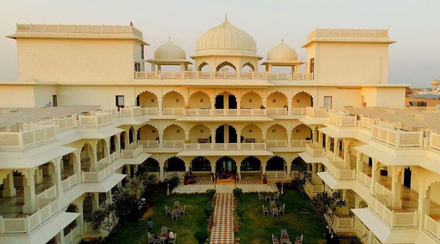 Anuraga Palace, A Treehouse Hotel-29 of 40 photos