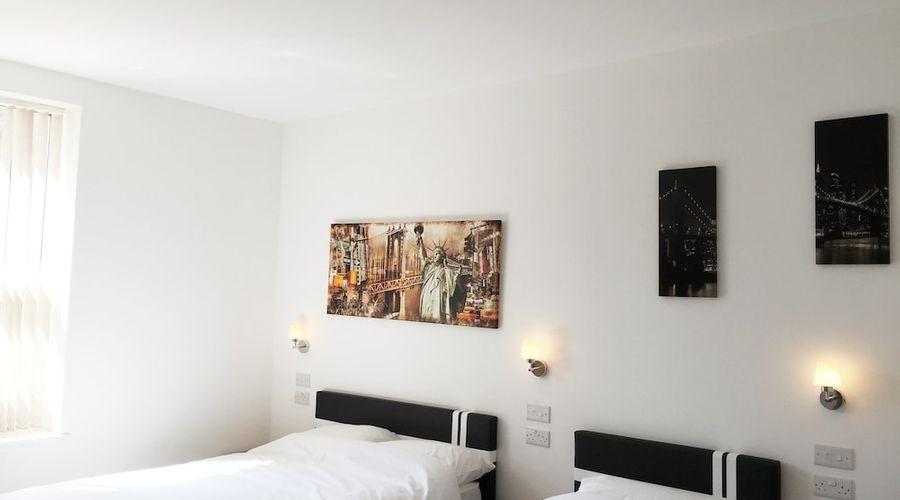 Solar Strand Express Hotel-25 of 60 photos