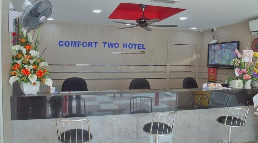 Comfort Two Hotel-2 of 27 photos