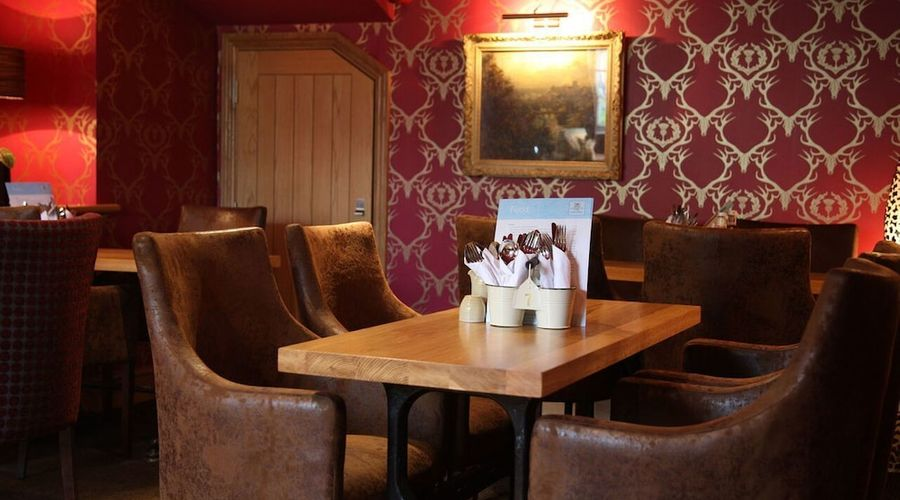 The Devonshire Arms at Pilsley-14 of 27 photos