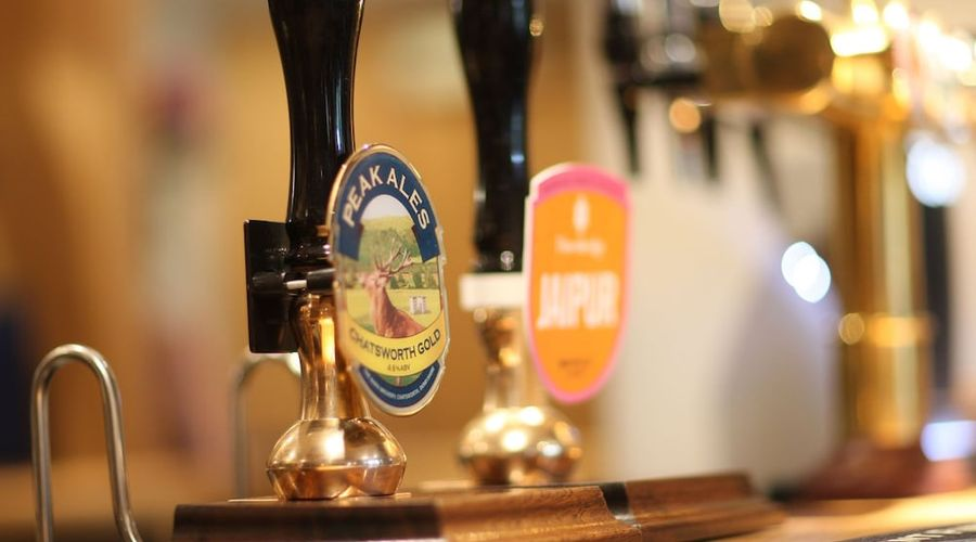 The Devonshire Arms at Pilsley-20 of 27 photos