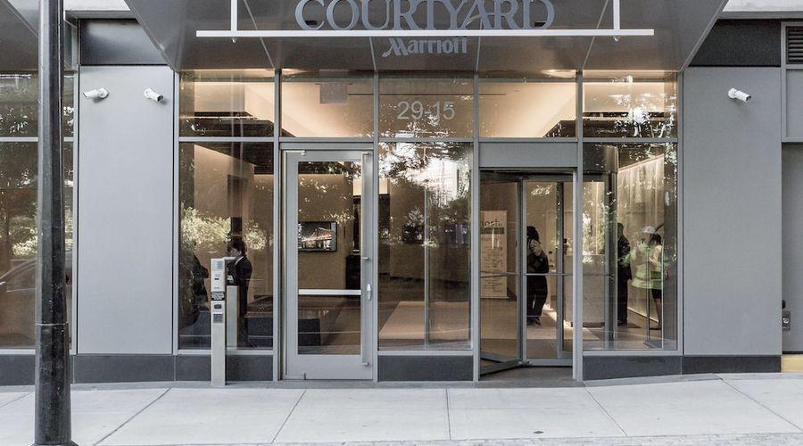 Courtyard Long Island City/New York Manhattan View-34 of 35 photos