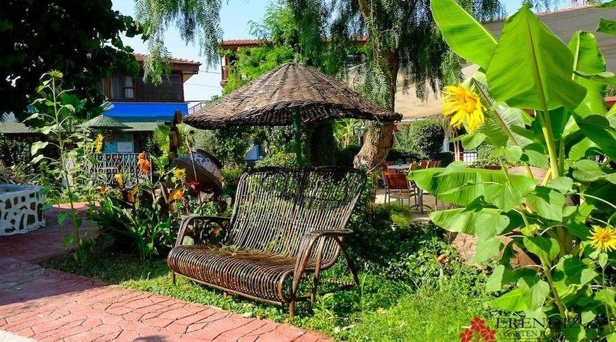 Erendiz Kemer Resort-8 of 53 photos