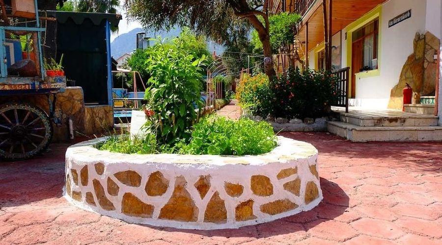 Erendiz Kemer Resort-44 of 53 photos