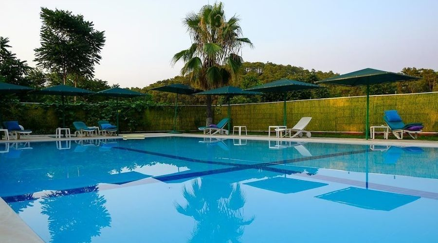 Erendiz Kemer Resort-11 of 53 photos