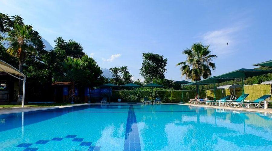 Erendiz Kemer Resort-14 of 53 photos