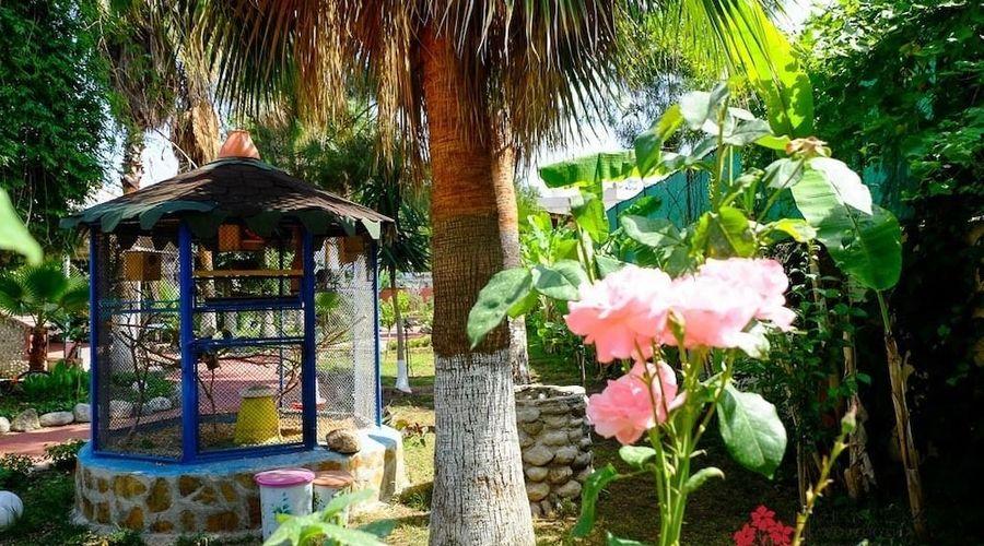 Erendiz Kemer Resort-42 of 53 photos