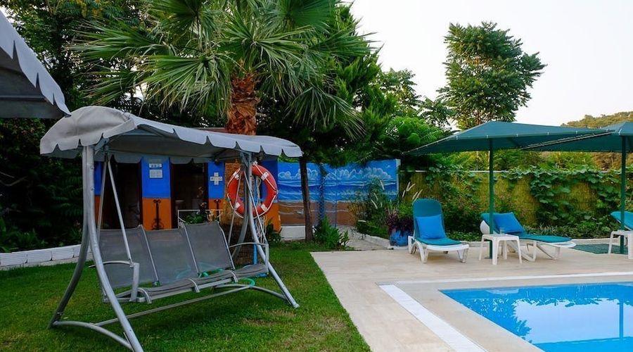 Erendiz Kemer Resort-20 of 53 photos