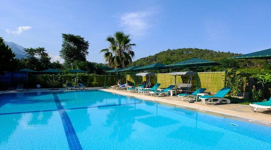 Erendiz Kemer Resort-13 of 53 photos