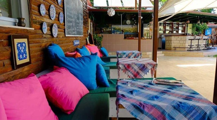 Erendiz Kemer Resort-29 of 53 photos