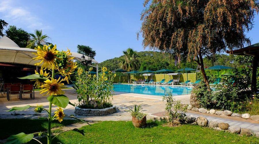 Erendiz Kemer Resort-16 of 53 photos