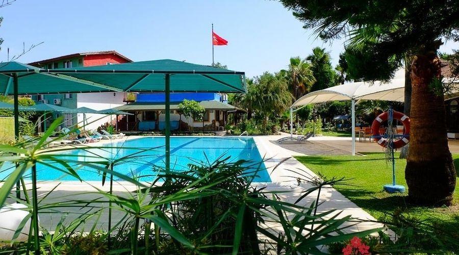 Erendiz Kemer Resort-12 of 53 photos