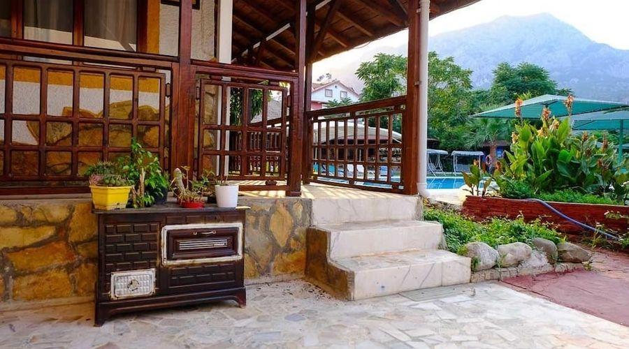 Erendiz Kemer Resort-9 of 53 photos