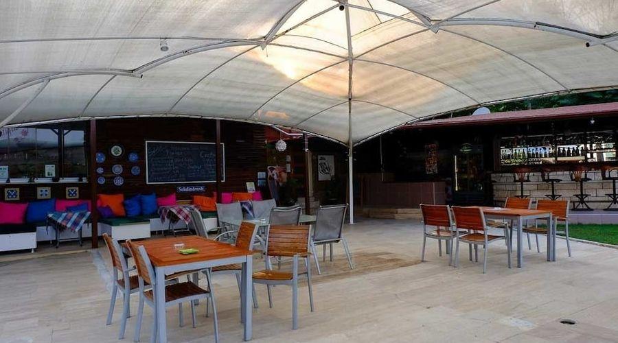 Erendiz Kemer Resort-45 of 53 photos