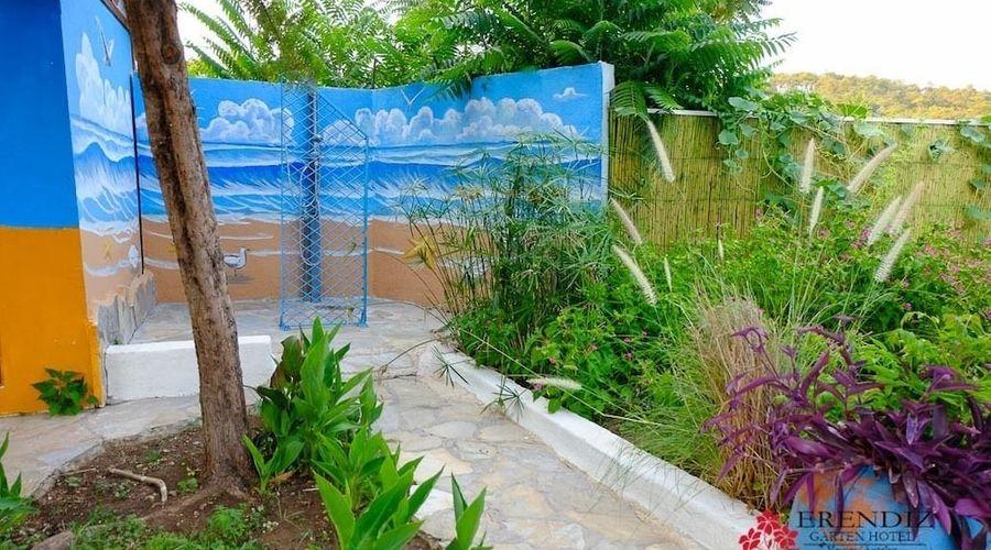 Erendiz Kemer Resort-47 of 53 photos