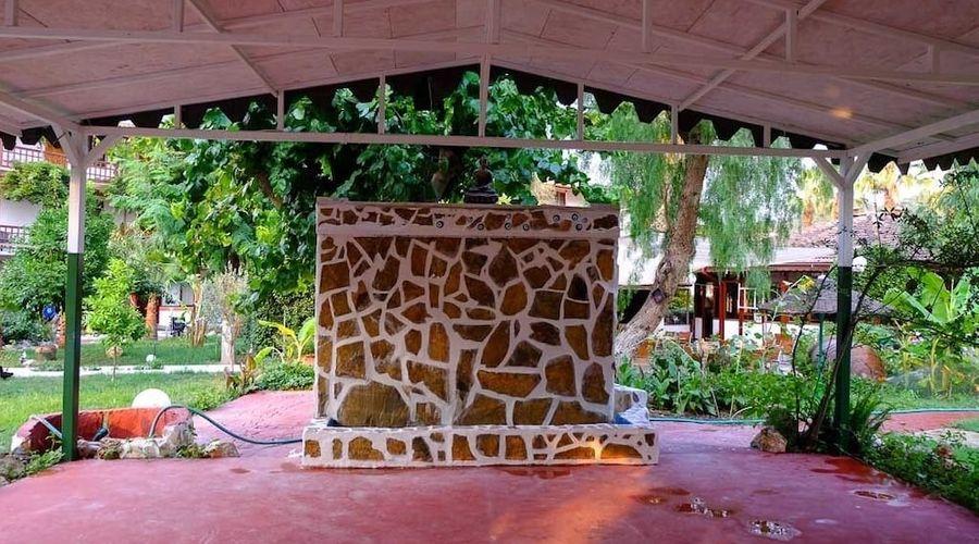 Erendiz Kemer Resort-35 of 53 photos