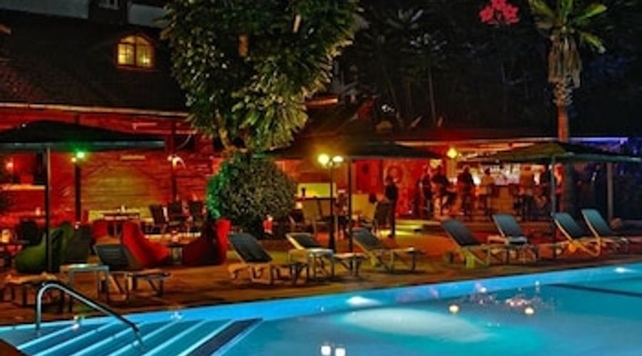 Erendiz Kemer Resort-30 of 53 photos