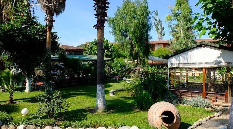 Erendiz Kemer Resort-51 of 53 photos