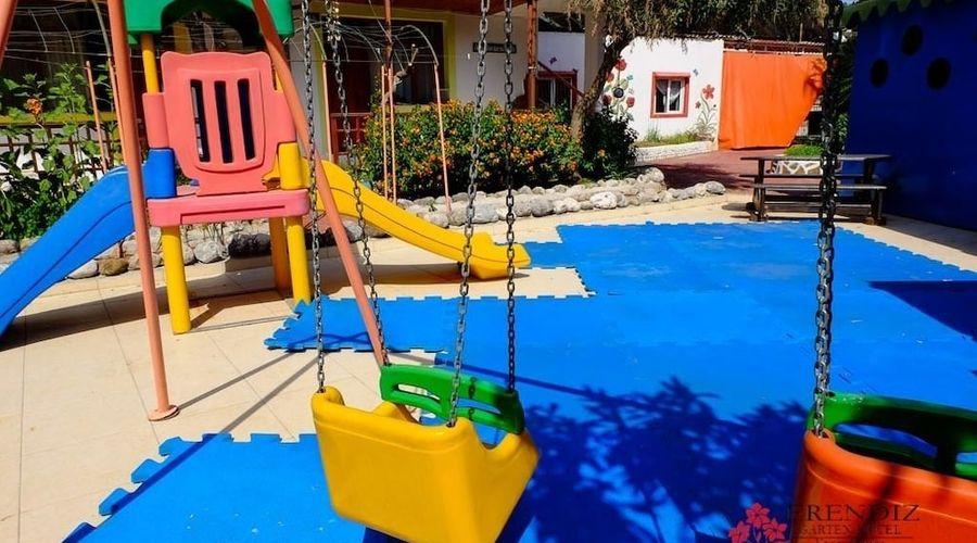 Erendiz Kemer Resort-24 of 53 photos