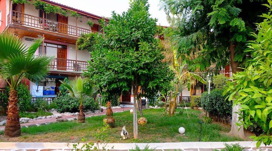 Erendiz Kemer Resort-48 of 53 photos