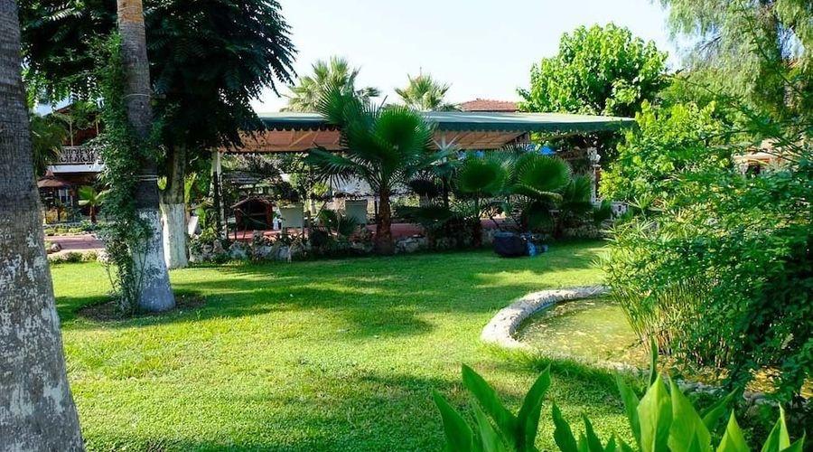 Erendiz Kemer Resort-38 of 53 photos