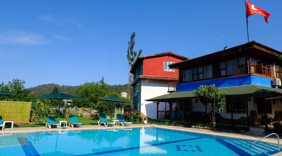 Erendiz Kemer Resort-1 of 53 photos