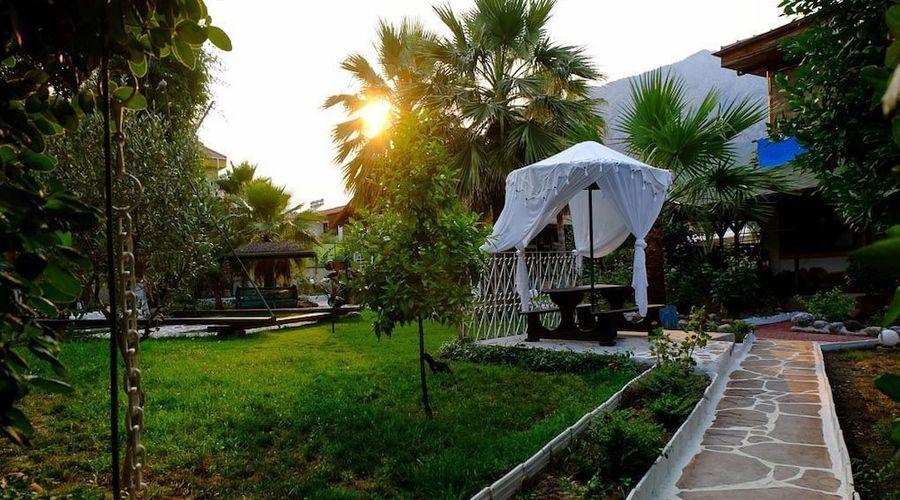 Erendiz Kemer Resort-37 of 53 photos