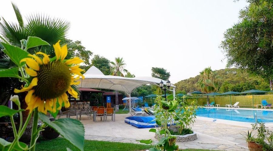 Erendiz Kemer Resort-19 of 53 photos