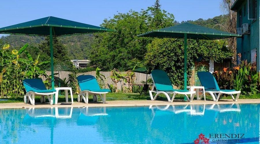 Erendiz Kemer Resort-15 of 53 photos