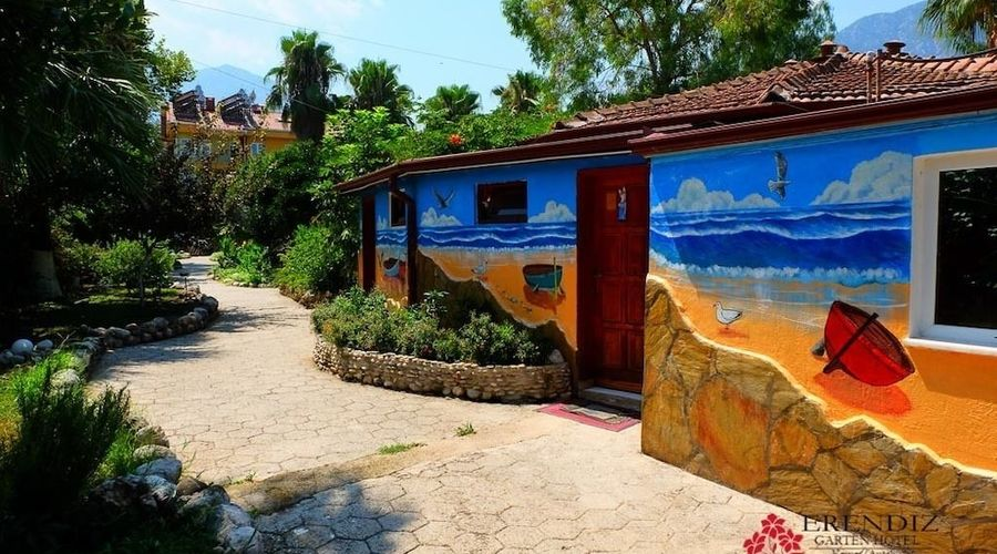 Erendiz Kemer Resort-39 of 53 photos