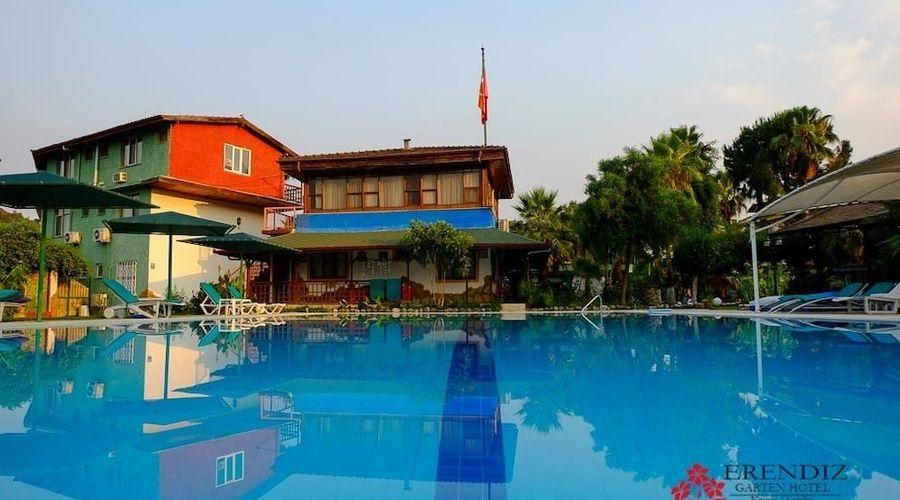 Erendiz Kemer Resort-18 of 53 photos
