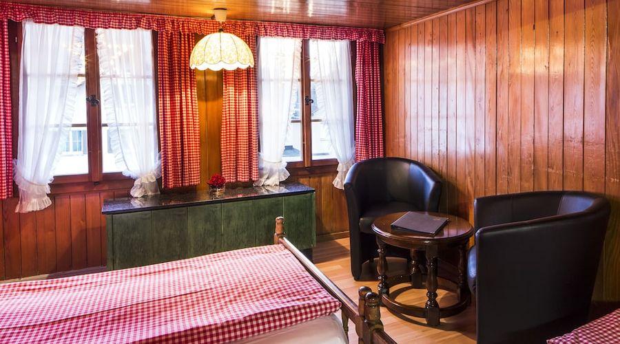 Swiss-Chalet Lodge – Swiss-Chalet Merlischachen-6 of 23 photos
