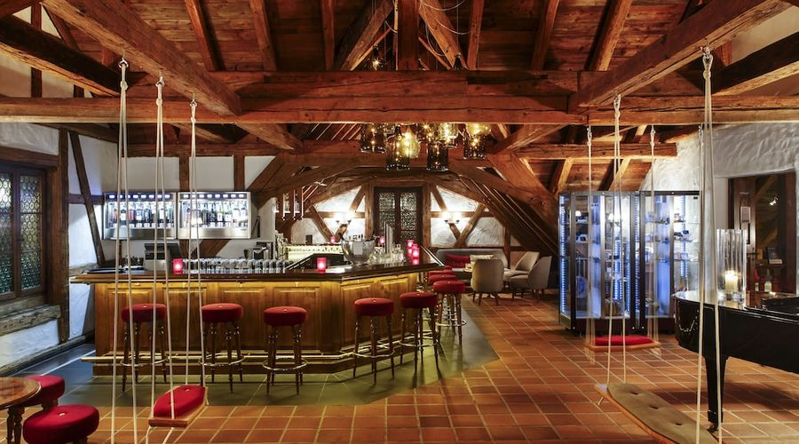 Swiss-Chalet Lodge – Swiss-Chalet Merlischachen-18 of 23 photos