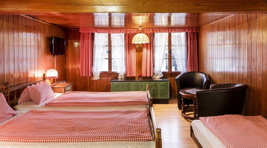 Swiss-Chalet Lodge – Swiss-Chalet Merlischachen-4 of 23 photos