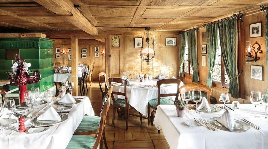 Swiss-Chalet Lodge – Swiss-Chalet Merlischachen-17 of 23 photos