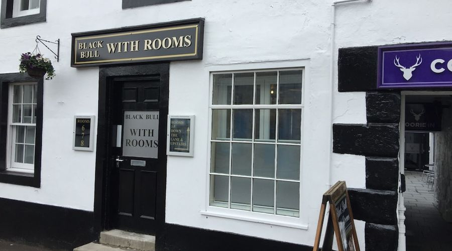 Black Bull with Rooms-1 of 23 photos