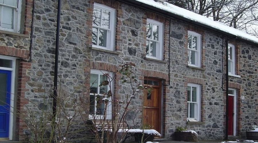 Bronfelin and Troed y Rhiw Holiday Cottages-1 of 21 photos