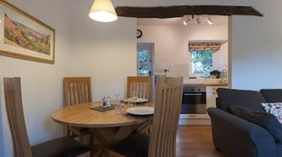 Bronfelin and Troed y Rhiw Holiday Cottages-7 of 21 photos