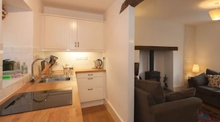 Bronfelin and Troed y Rhiw Holiday Cottages-8 of 21 photos