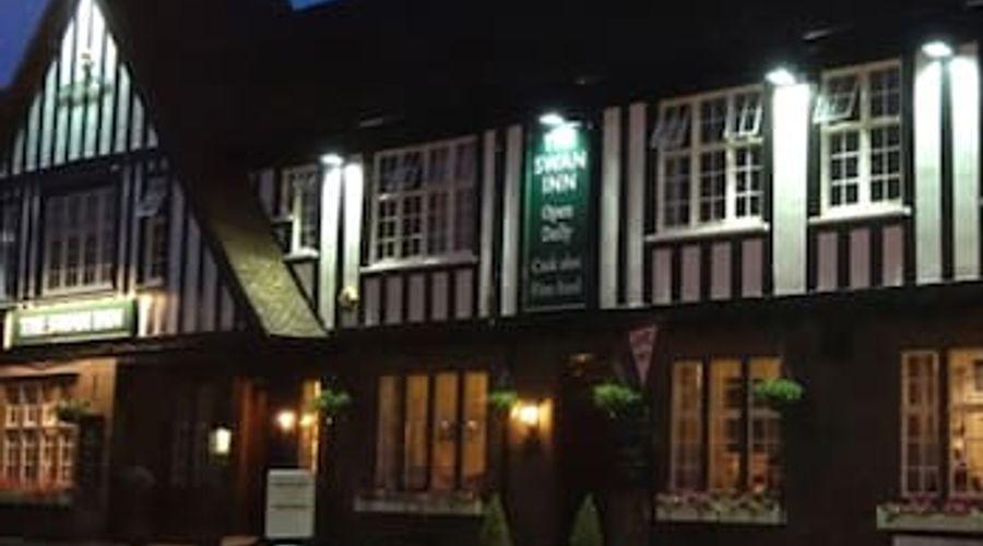 The Swan Inn Felsted-1 of 11 photos