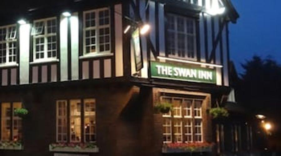 The Swan Inn Felsted-10 of 11 photos