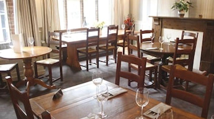 The Swan Inn Felsted-6 of 11 photos