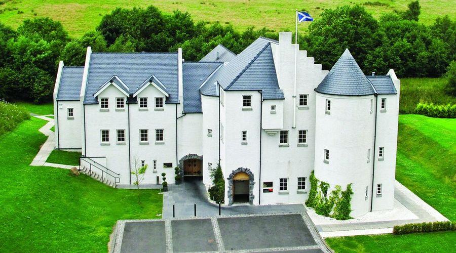 Glenskirlie House & Castle-1 of 18 photos