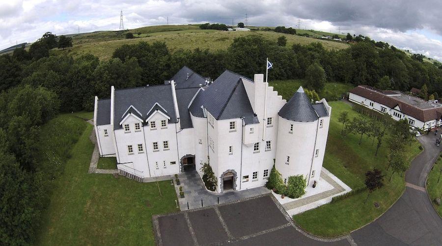Glenskirlie House & Castle-18 of 18 photos