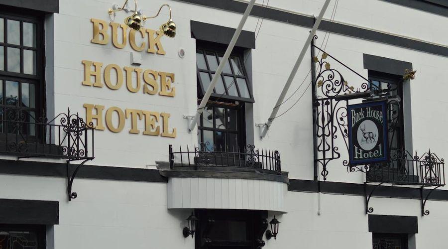 Buck House Hotel-11 of 13 photos