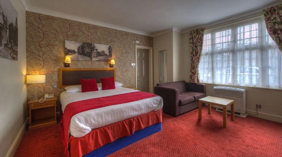 The Ethorpe Hotel-12 of 31 photos
