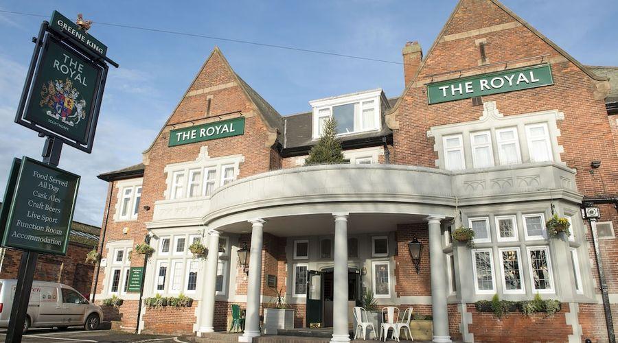 Royal Hotel-1 of 43 photos